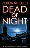 Dead of Night book cover